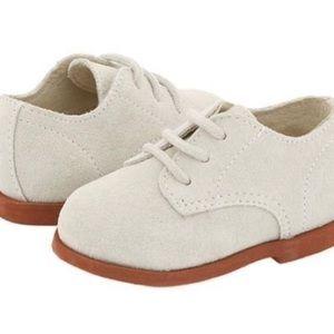 Ralph Lauren Morgan Oxford Shoes